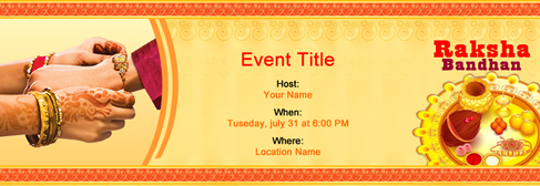 rakhi_raksha bandhan3_thumb free rakhi raksha bandhan invitation with india's 1 online tool,Raksha Bandhan Invitation Messages