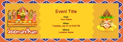Invitation For Potluck Lunch as perfect invitation template